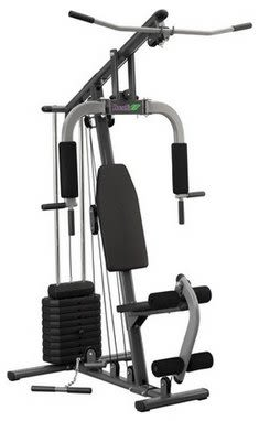 FITNESS STATION HOUSEFIT DH 8171